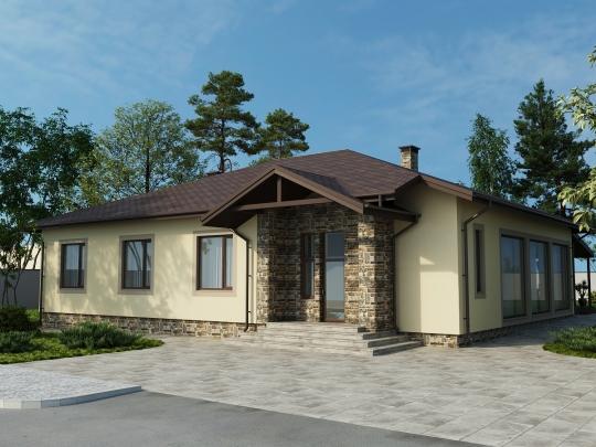 Жилой дом, Измаил