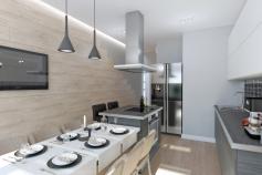 Design apartment w / a