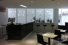 Office for the company «Amway Ukraine