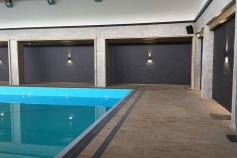 Несущие конструкции для бассейнов в ФЦ