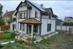 Приватний будинок в с. Фонтанка (Одеська область)