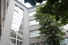 5-ти поверховий бізнес-центр
