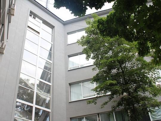 5-ти этажный бизнес-центр