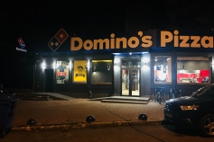 Pizzeria Domino's pizza (Mechnikova st.)