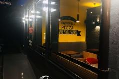 Пиццерия Domino's pizza (Мечникова)