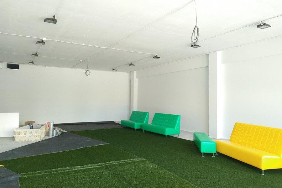 Children's sports club