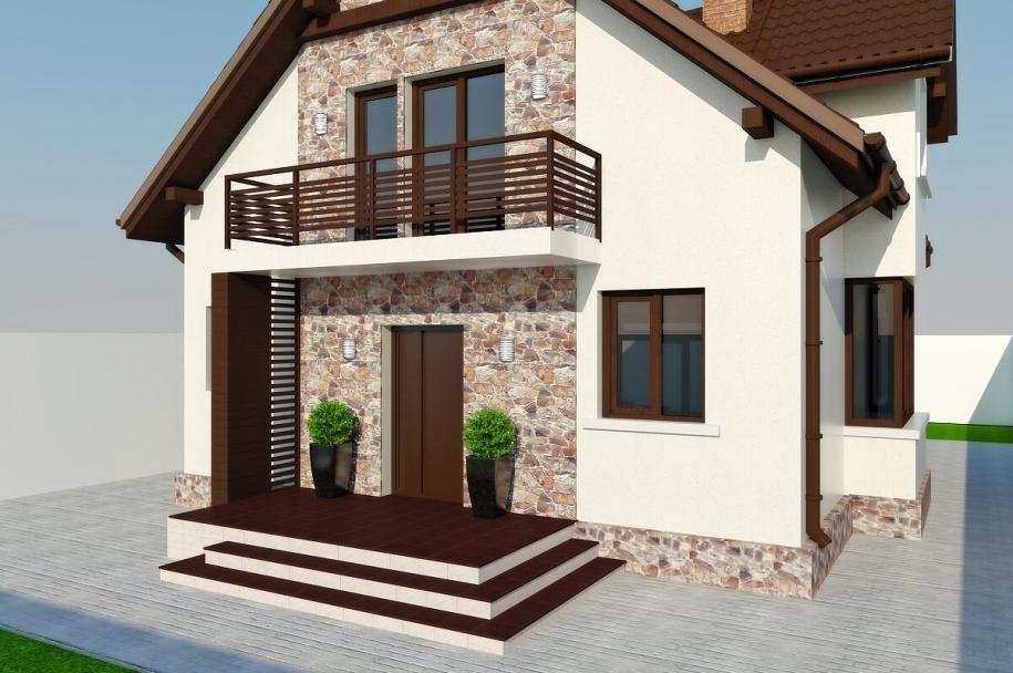 Житловий будинок в СК