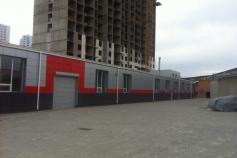 Станция по ремонту автомобилей S Auto Service
