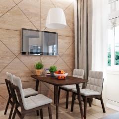 Apartment renovation